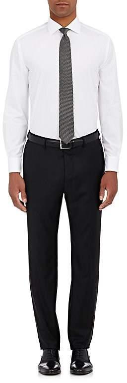 Barneys New York Men's Trim-Fit Shirt