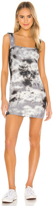Michael Lauren Mumford Tank Mini Dress