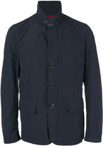 Fay flap pockets lightweight jacket - men - Polyamide/Polyester - S