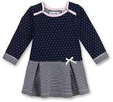 Sanetta Baby Girls' 906349 Dress,0-3 Months