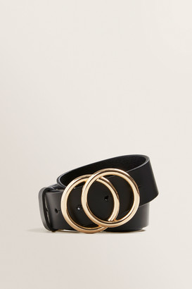 Seed Heritage Double Ring Belt