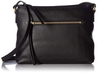 Cole Haan Jade Leather SWINGPACK Crossbody Bag