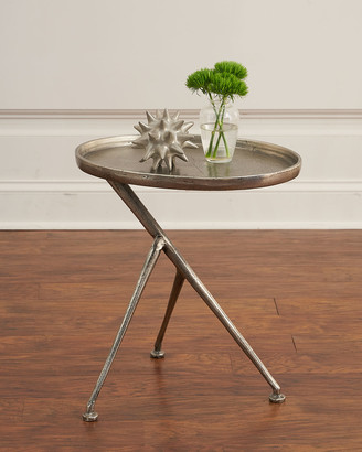 Elsden 3-Leg End Table