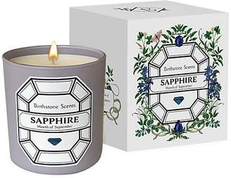 Dacor Birthstone Scents Birthstone Scents Women's Sapphire Month Of September Scented Candle
