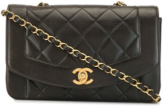 Chanel Pre Owned 1995 Diana 23 shoulder bag