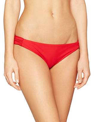 Aubade Women's Bresilien Bikini Bottoms,size:S