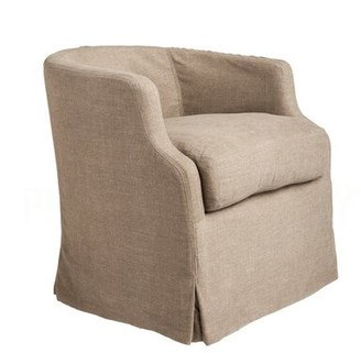 Aidan Gray Michael Barrel Chair