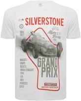M&Co Silverstone heritage motor racing print