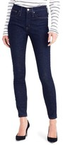 J.Crew Women's Lookout High Rise Jeans