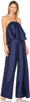 SOLACE London Mallory Jumpsuit