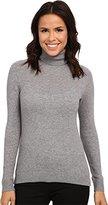 Pendleton Women's Cashmere Turtleneck Sweater
