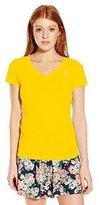 U.S. Polo Assn. Juniors' Short-Sleeve V-Neck T-Shirt