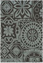Bed Bath & Beyond Feizy Floral Circle Rug