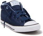 Converse Chuck Taylor All Star Street Mid Top Sneaker (Toddler, Little Kid, & Big Kid)