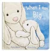 Jellycat Infant 'When I Am Big' Board Book