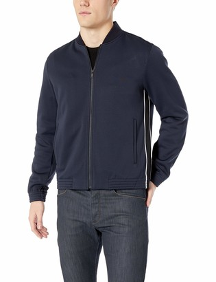 Theory Men's Classon Tech Stretch Track Jacket