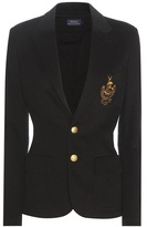 Polo Ralph Lauren Locus Cotton-blend Blazer