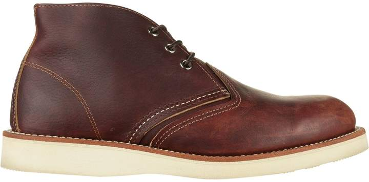 Red Wing Shoes Chukka Boot - Men's