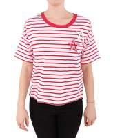 Twin-Set TwinSet Cotton T-shirt