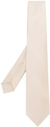 Kiton Textured Woven Tie