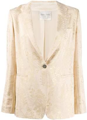 Forte Forte embroidered blazer