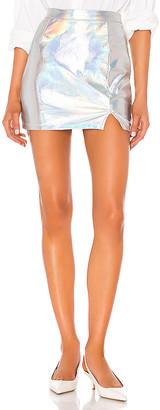superdown Tamia Mini Skirt