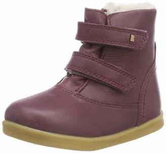 Bobux Unisex Kids Aspen Chelsea Boots