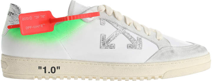Off-White Off White 2.0 Low-top Sneakers