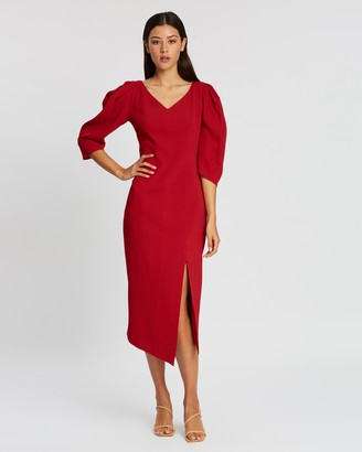 Ginger & Smart Equinox Dress
