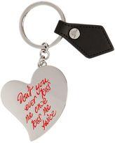 Vivienne Westwood Gadget Heart Metal Key Holder