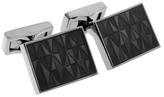 Canali Rectangle Cufflinks