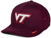 Nike Virginia Tech Hokies Vapor Sideline Coaches Cap
