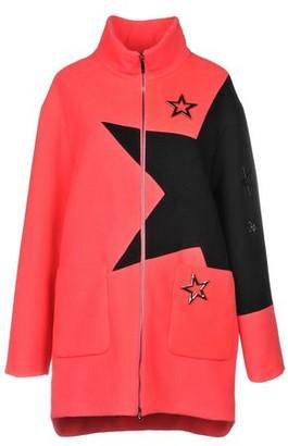 Vdp Club Coat