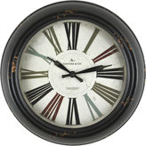 Asstd National Brand FirsTime Relic Wall Clock