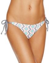 Splendid Side Tie Bikini Bottom