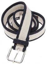 Alexander Olch Striped belt