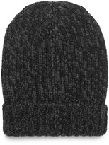 Dolce & Gabbana - Ribbed Mélange Cashmere Beanie