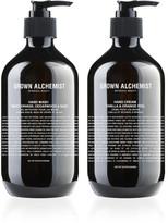 Grown Alchemist Hand Wash & Hand Cream Twin-Set 500ml