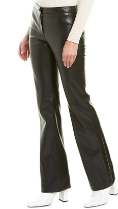 Theory Casual Flare Pant