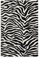Loloi Rugs Cassidy Zebra Rug