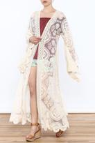 Jens Pirate Booty Mandala Kimono