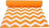 YUGA Zig Zag Yoga Mat 10MM Exercise Mats Thick Anti Slip With Premium Case Belt