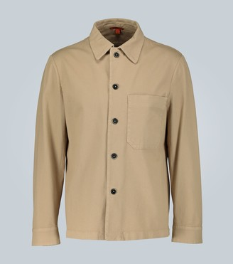 Barena Overshirt jacket
