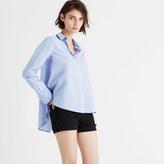 Madewell Westlight Button-Down Shirt