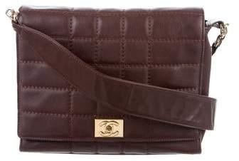 Chanel Square Quilt Shoulder Bag