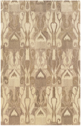 StyleHaven Alexis Hand-Made Wool Rug