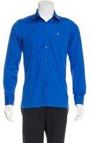 Raf Simons Woven Button-Up Shirt w/ Tags