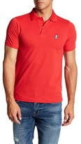 Psycho Bunny Goodwood Short Sleeve Polo