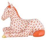 Herend Pony Figurine