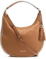 MICHAEL Michael Kors Women's Lauryn Large Shoulder Bag Acorn